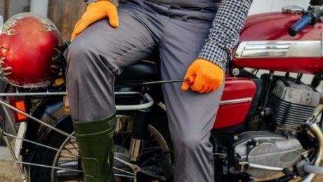 Tout savoir sur le bac pro mécanique moto