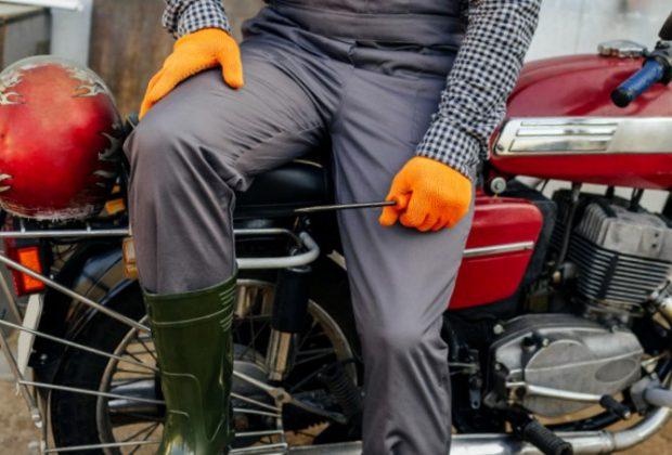 Bac pro mécanique moto : présentation du diplôme